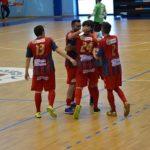 Andata quarti di Coppa Italia: il Loco perde in casa con il Brindisi