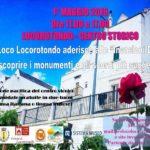 Pro Loco: il 1° maggio invadiamo il centro storico di Locorotondo