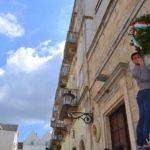 Porta Nuova: lunedì 25 Aprile commemorazione in Piazza V. Emanuele