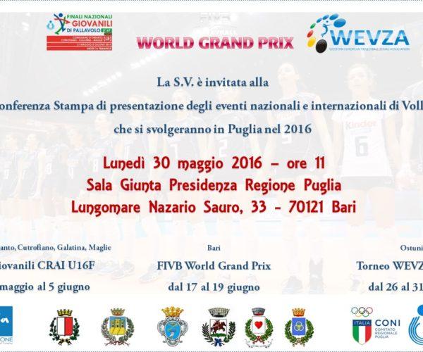 2016-05-30_Invito_ConferenzaStampa_VolleyPuglia2016