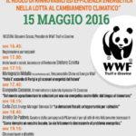 Energie rinnovabili e clima. Domani all'Eco Festival un seminario del WWF