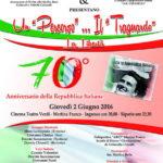 70 anni di Repubblica. I festeggiamenti del 2 giugno a Martina Franca