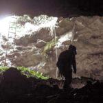 Martina Franca e le sue grotte. All'Eco Festival l'esperienza del Gruppo Speleologico