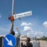Locorotondo commemora Moro e Impastato