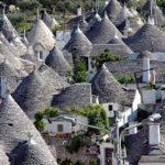 Alberobello è la migliore destinazione in Italia per le famiglie