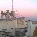 Antenna nel centro storico. MartinaInMovimento chiede verifiche a Commissario e Vigili del Fuoco