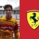 """Giovinazzi alla Ferrari. Chiarelli: """"Martina Franca continua a sfornare campioni"""""""