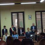 Il nuovo consiglio comunale di Locorotondo al lavoro per la città