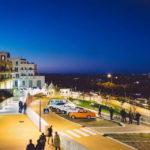 Parcheggio Viale Europa, pubblicato il bando per la gestione del bar e di un locale
