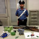 Sanzionato per abusi edilizi, manda lettere minatorie a Comune e Polizia Locale. Arrestato 51enne