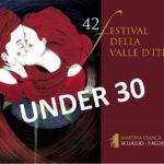"""Il Festival della Valle d'Itria apre le porte per la prova generale dell'opera """"La Grotta di Trofonio"""""""