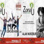 Ceglie Messapica: Continuano i concerti di Zona U. Domani e Sabato due eventi in Pineta Ulmo