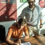 Dagli Allievi Martina Franca alla Serie A. I ragazzi di Sapio firmano per grandi club