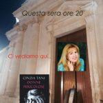 """Cinzia Tani presenta a Locorotondo """"Donne Pericolose"""""""