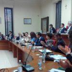 Cardone chiede chiarimenti sul servizio di affidamento e gestione del Viale Olimpia