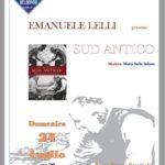 "Emanuele Lelli presenta a Locorotondo ""Sud Antico"""