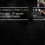 Locus: domani ultimo live in piazza coi Floating Points, sabato Theo Parrish al Mavù