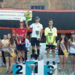 Alessandro Monaco vince il Trofeo Salvatore Morucci