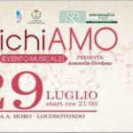 Locorotondo: MusichiAMO Summer Edition venerdì in Piazza Moro