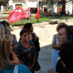 sit-in-lavoratori-sociali-martina-franca-cgil