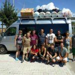Curray 2016: da Martina Franca ai monti dell'Albania (Parte III