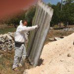 Ceglie Messapica: Bonifiche nell'agro per contrastare il problema amianto