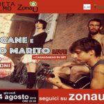 """""""Re Cane e suo marito"""" + Dj Casalgallo a """"Zona U"""""""