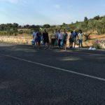 """""""Insieme per l'ambiente"""": ripulito il primo tronco della circonvallazione"""