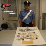 Banconote false, sequestrati 1.220 euro a Martina Franca. In manette un 38enne