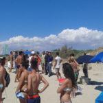 Rubano zaino e portafogli in spiaggia nei guai una diciassettenne locorotondese