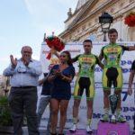 """57^ """"Coppa Messapica – Giro della Valle d'Itria"""". Vince Giovanni Lonardi"""