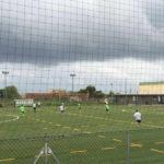Martina calcio, ripresi gli allenamenti a Cisternino. Domenica trasferta ad Acquaviva
