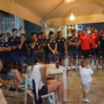 Football Five Locorotondo al via la stagione 2016-2017