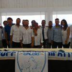 Martina calcio, partito il mercato: 3 acquisti e 2 uscite nel club biancazzurro