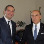 Martina Franca. Il Prefetto di Taranto in visita a Palazzo Ducale