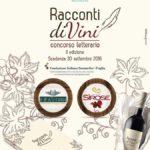 Racconti diVini, la promozione culturale del vino di Valle d'Itria