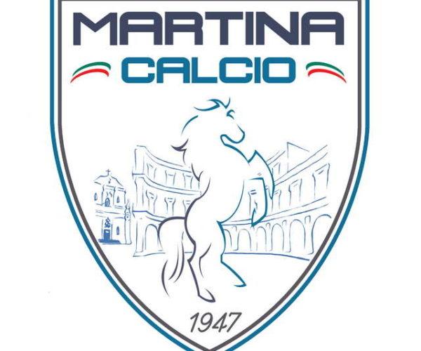 martina calcio