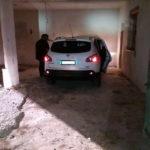 Polizia di Ostuni scopre a Carovigno un nascondiglio di auto rubate: arrestati 3 pregiudicati