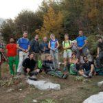 Curraj 2016: da Martina Franca alle Alpi Albanesi. Il GSM torna a casa