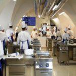 Ceglie Messapica: Oggi l'inaugurazione del 6° Corso Tecniche di Cucina Alma