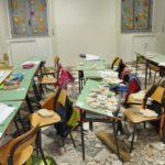 Crollo scuola Pessina. Sette indagati per abuso d'ufficio