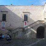 """Ceglie Messapica: Boom di visite per il """"Sistema Gusto d'Arte"""""""