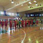 Calcio a 5: questa sera in programma lo scontro al vertice tra i rossoblù e l'Altamura