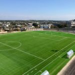 Ceglie Messapica: Lo stadio comunale richiesto per ritiri estivi