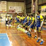 Pallavolo serie B: Torna alla vittoria l'Orthogea Ostuni: Lamezia battuto 3 a 0