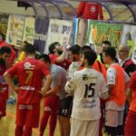 La Football Five sfida il Manfredonia