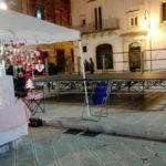 Referendum. Niente comizio (autorizzato), c'è il mercatino natalizio: la denuncia del PCI martinese