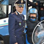 La Polizia incontra la città. Un pomeriggio dedicato all'Amar Down