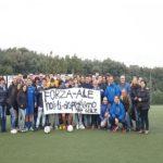 Ceglie Messapica: Match di solidarietà per il giovane Alessio