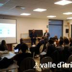 Economia. Calceviva a Martina Franca ha ospitato una tappa di Startup University